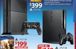Top PS4 Deals