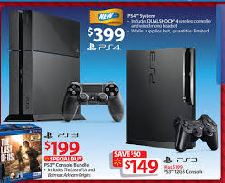 Top PS4 Deals