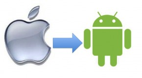 The Complete Guide To Switching From iOS to Android