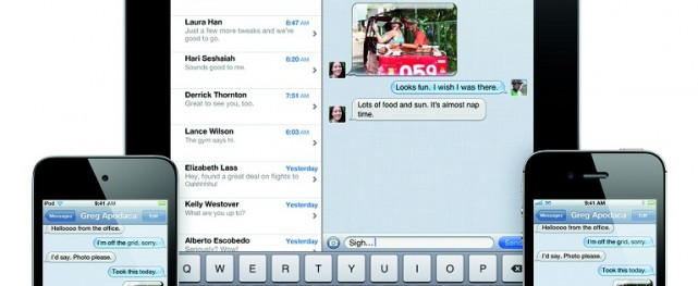 3 Wise Steps That You Can Use To Easily Disable Your iMessage