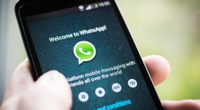 Activating WhatsApp Voice Calling on Android