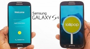 Installing Android 5.0.1 Lollipop To Your Samsung Galaxy S4
