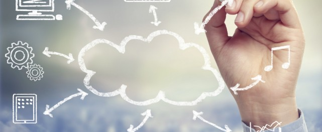 6 Benefits of Cloud Computing For Your Business
