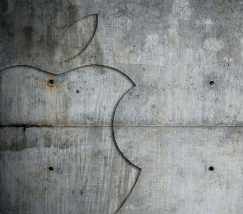 Apple Wallpapers for iPad