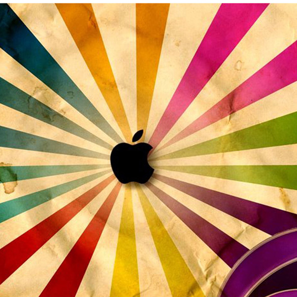Apple iPad HD Wallpapers