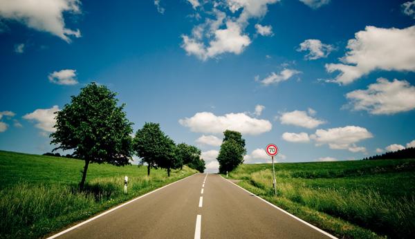 Ipad Wallpaper Road