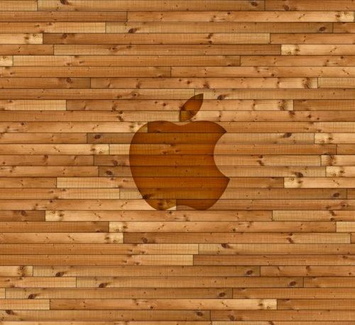 HD iPad Wallpaper Apple