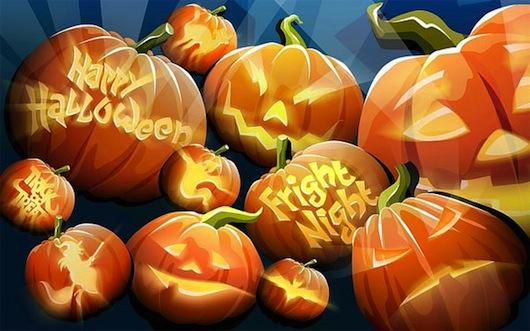 HQ Wallpapers Halloween