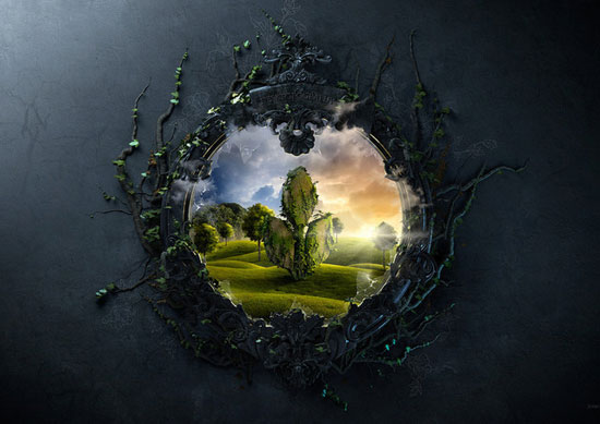End of Pandora