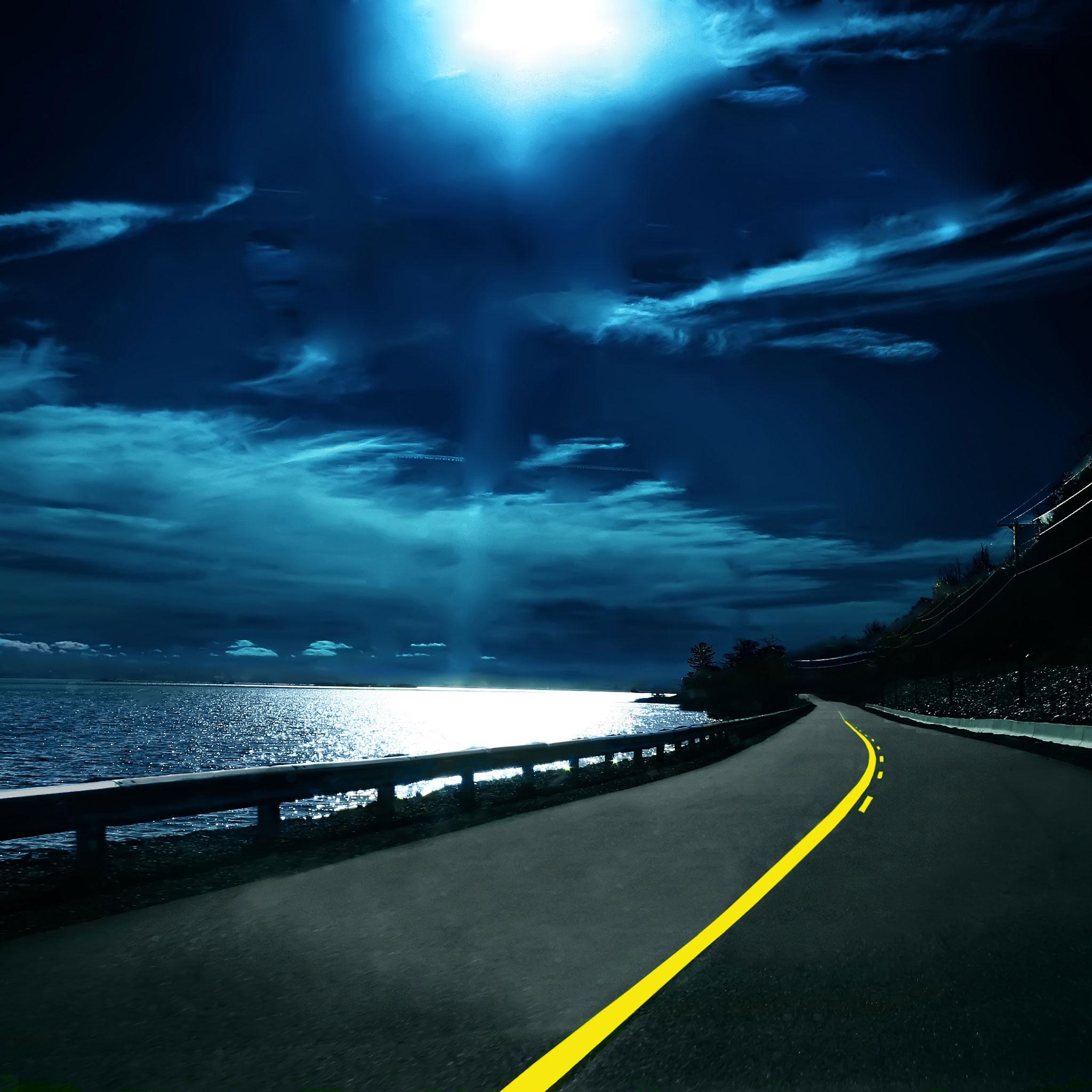 Highway Nights