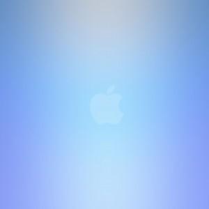 Apple Logo iPad 3