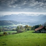 landscapes swiss Background for windows 7