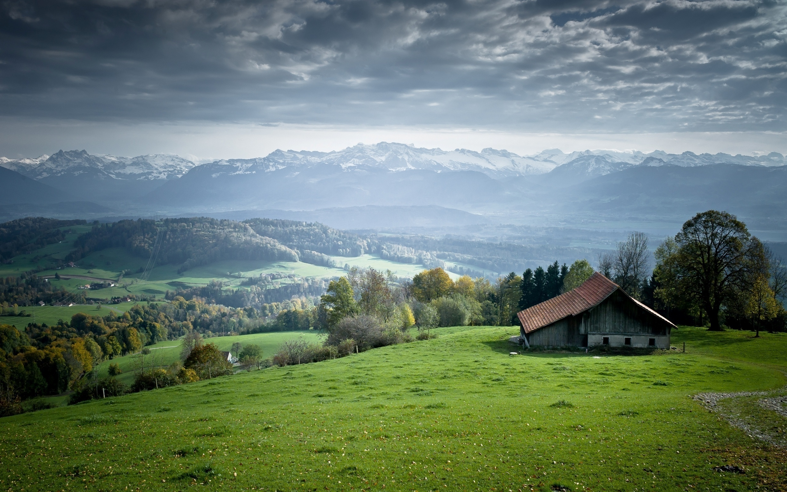 Landscapes Swiss Background For Windows  Vladstudio Tv Heads Wallpaper