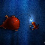 vladstudio anglerfish windwos 7