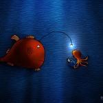vladstudio anglerfish windwos 7
