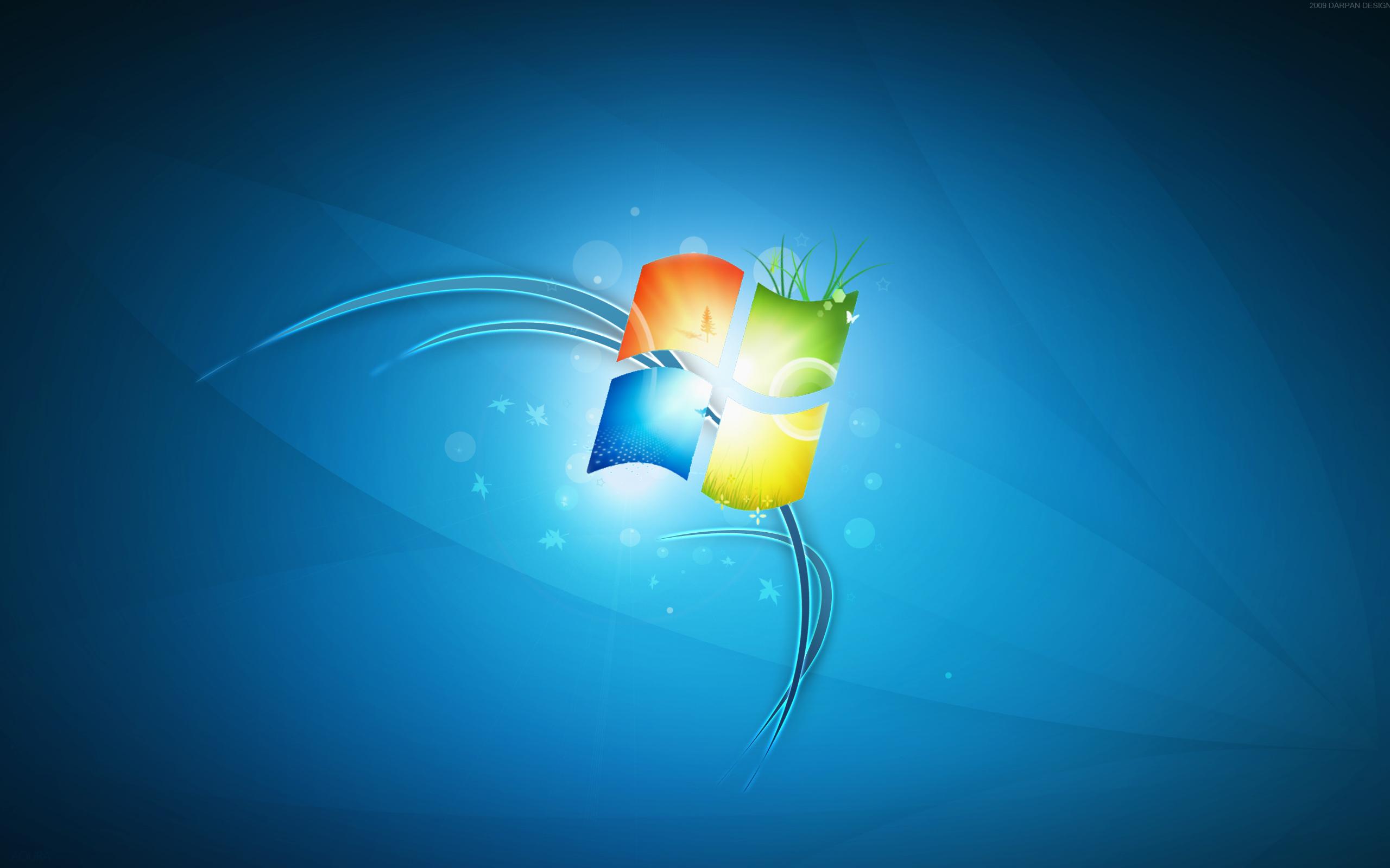 windows 7 完磈9�-:)�