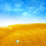 windows 8 bliss by rehsup wallpaper